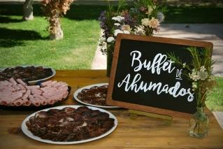 Buffet Ahumados