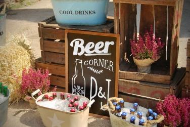 Beer Corner